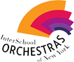 InterSchool Orchestras of New York, Footer Logo