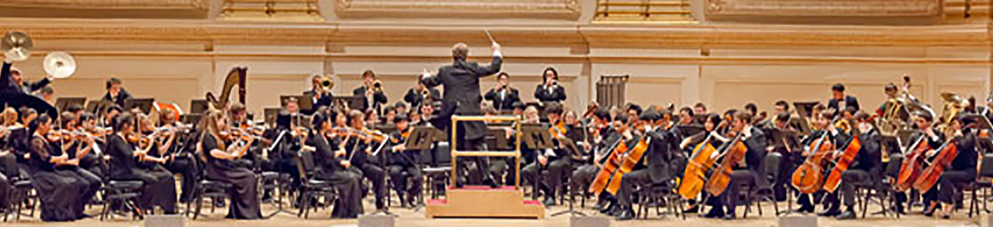 Spanish Orchestra